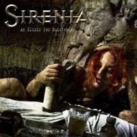 Purchase Sirenia - An Elixir For Existence