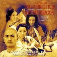 Purchase Tan Dun - Crouching Tiger, Hidden Dragon