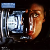 Purchase Cliff Martinez - Solaris