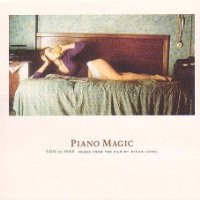 Purchase Piano Magic - Son De Mar