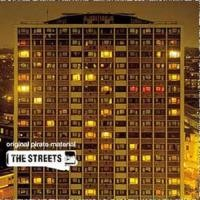 Purchase The Streets (UK) - Original Pirate Material