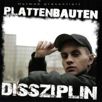 Purchase Dissziplin - Plattenbauten