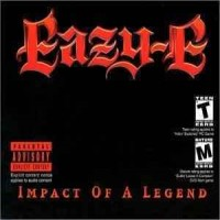 Purchase Eazy E - Impact Of A Legend