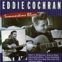 Purchase Eddie Cochran - Summertime Blues