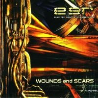 Purchase Electro Synthetic Rebellion - Wounds And Scars