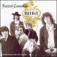 Purchase Fairport Convention - Heyday - The BBC Sessions 1968-69