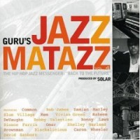 Purchase Guru - Jazzmatazz Vol. 4