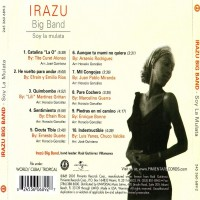 Purchase Irazu Big Band - Soy La Mulata