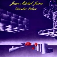 Purchase Jean Michel Jarre - Deserted Palace (Vinyl)