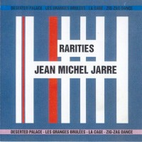 Purchase Jean Michel Jarre - Rarities I