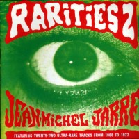 Purchase Jean Michel Jarre - Rarities 2