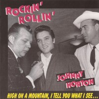 Purchase johnny horton - Rockin' Rollin'