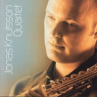 Purchase Jonas Knutsson Quartet - Jonas Knutsson Quartet