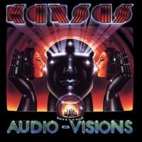 Purchase Kansas - Audio Visions