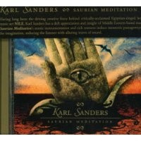 Purchase Karl Sanders - Saurian Meditation