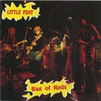 Purchase Little Feat - Bag Of Reds