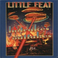 Purchase Little Feat - Hotcakes & Outtakes Disc 1