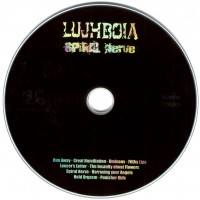 Purchase Lujhboia - Spiral Nerve