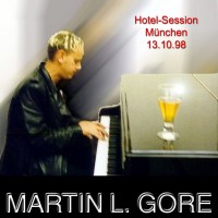 Purchase Martin Lee Gore - Hotelsession München 13.10.1998