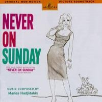 Purchase Melina Merkouri - M.Merkouri:Never On Sunday