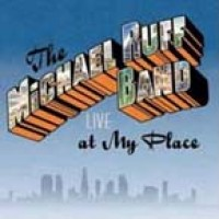 Purchase Michael Ruff - Live at My Place