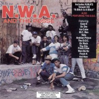 Purchase N.W.A. - N.W.A. And The Posse