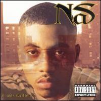 Purchase Nas - It Was Written