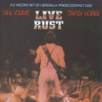 Purchase Neil Young - Live Rust