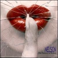 Purchase Nelson - The Silence Is Broken