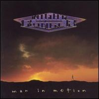 Purchase Night Ranger - Man In Motion