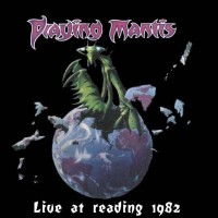 Purchase Praying Mantis - Live Reading 82 (tommy vance radio)