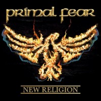 Purchase Primal Fear - New Religion