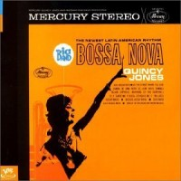 Purchase Quincy Jones - Big Band Bossa Nova