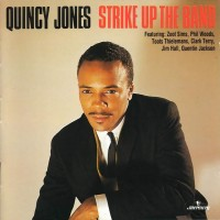 Purchase Quincy Jones - Strike Up the Band