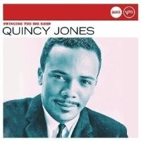Purchase Quincy Jones - Swinging The Big Band