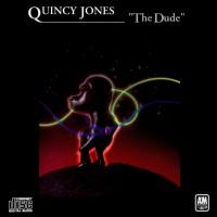 Purchase Quincy Jones - The Dude (Vinyl)