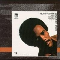 Purchase Quincy Jones - Q.Jones:Walking in Space