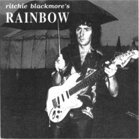 Purchase Rainbow - Live Cardiff 1984