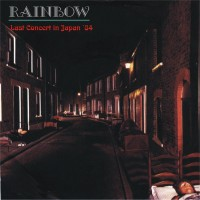 Purchase Rainbow - Last Concert In Japan '84 Cd2