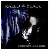 Purchase Razed In Black - Shrieks, Laments And Anguished Cries [Deluxe Edition]
