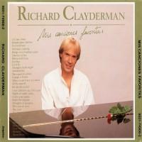 Purchase Richard Clayderman - Mis Canciones Favoritas CD1