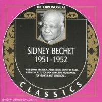 Purchase Sidney Bechet - 1951-1952