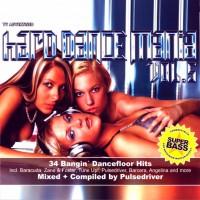 Purchase VA - Hard Dance Mania Vol. 5 (CD 2) CD2