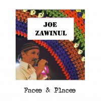 Purchase Zawinul Joe - Faces & Places
