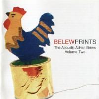 Purchase Adrian Belew - Belewprints