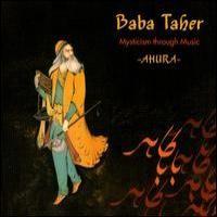 Purchase Ahura - Baba Taher
