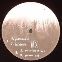 Purchase AFX - Analord 02 (Ep)