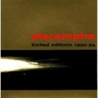 Purchase Alec Empire - Limited Editions 1990-94