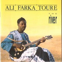 Purchase Ali Farka Toure - The River