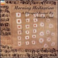 Purchase Amelia Cuni - Morning Meditation